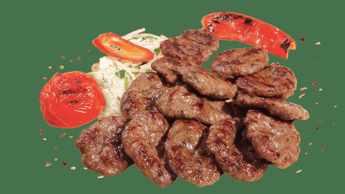 Akçaabat köfte, lezzetli Akçaabat köfte, hazır yemek, ısıt ye, itikat Akçaabat köfte