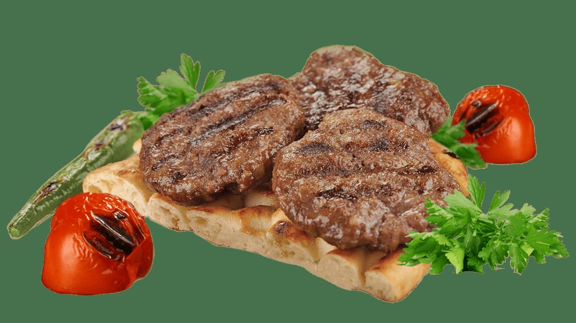İnegöl köfte, lezzetli Akçaabat köfte, hazır yemek, ısıt ye, itikat İnegöl köfte
