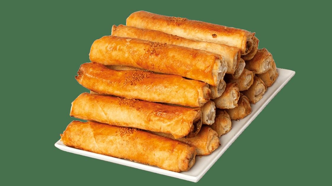 Kafkas böreği, lezzetli yemekler, hazır yemek, ısıt ye, itikat kafkas böreği